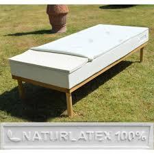 materasso 100 lattice naturale corettore materasso 100 lattice naturale tessuto aloe sfoderabile