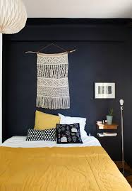 chambre jaune et bleu best chambre jaune moutarde gallery antoniogarcia info