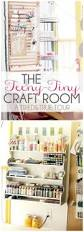 best 25 small craft rooms ideas on pinterest small sewing space