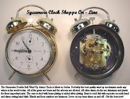 Texas travel alarm clocks images Quality wind up alarm clocks and quartz alarm clocks at the clock jpg