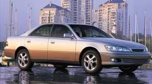 2001 lexus es300 specs 2001 lexus es specifications car specs auto123