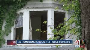 40 homeowners buy houses for 1 youtube