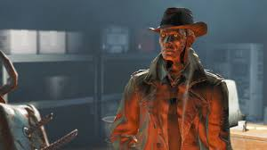 Fallout Clothes For Sale Amazing Fallout 4 Cosplay Brings Nick Valentine To Life Geek Com