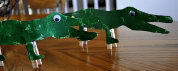 lyle lyle crocodile i heart crafty things