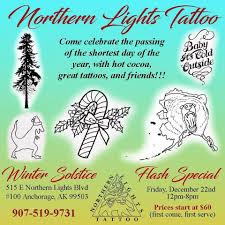 northern lights tattoo tattoo u0026 piercing shop anchorage