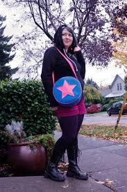 Ramona Flowers Bag - teal diy star bags black laces up boots purple cotton foot