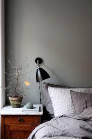 Wandfarbe Schlafzimmer Graues Bett Die Besten 25 Graues Schlafzimmer Ideen Auf Pinterest Graues