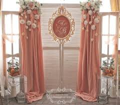 photo backdrop ideas detalles que pueden decorar una de xv años http