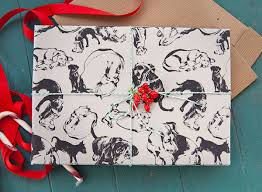 awesome wrapping paper 15 creative wrapping paper designs print magazine