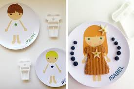 personalize plate the most clever personalized plates for picky eaters