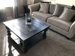farmhouse coffee table set coffee table coffee table farmhouse wood furniture creations leg