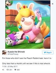 update mario rabbids kingdom battle confirmed gaming