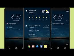 android smart lock snaplock smart lock screen the best android lockscreen app