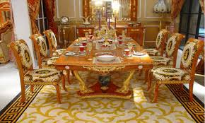 european dining room sets classic european dining room set