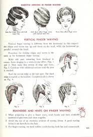 1953 best vintage hair howtos images on pinterest hairstyles
