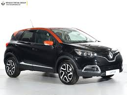 renault captur price used renault captur 2016 for sale motors co uk