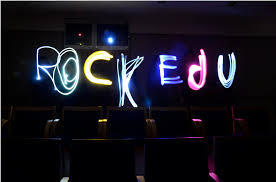rocku friday painting with light the incubator