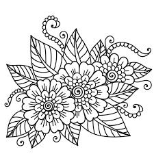 mandala coloriage mandala en ligne