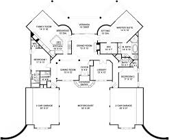 luxury mansion plans eplans country house plan gourmet kitchen and modern luxury