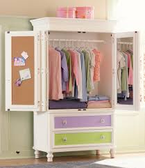 how to work an armoire into your decor