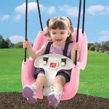 Newborn Swing Chair Infant To Toddle Swing Baby Swing Step2