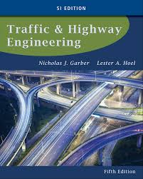 transportation infrastructure engineering 9780495667896 cengage