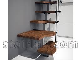 space saver stairs mini l u mister step