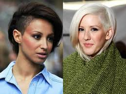 what s a undercut crazy undercut bob hairstyles to try hairdrome com