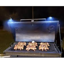 magnetic bbq grill light shop for barbecue led bbq grill light set magnetic mount grilling