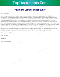 Payment Reminder Letter To Client Letter For Recovery Of Payment From Your Clients Png