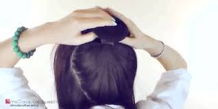 hairstyles i can do myself easy updos for long hair to do yourself youtube