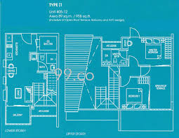 99 co guides how to read your property u0027s floor plan
