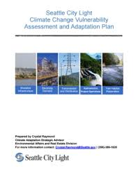 seattle city light change of address seattle city light climate change vulnerability assessment and