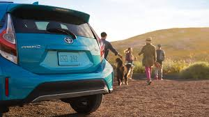 toyota official dealer 2018 toyota prius c hybrid specs release details and benefits