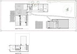 floor plans new zealand modern holiday house in new zealand homedezen