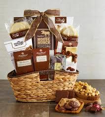 gourmet basket sweet and savory gourmet basket florists
