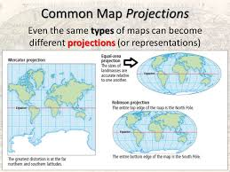 map types map types projections notes why do we use maps many can be
