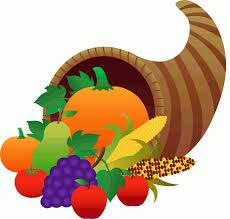 thanksgiving harvest story hour