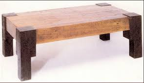 transform old wooden coffee table in designing home inspiration
