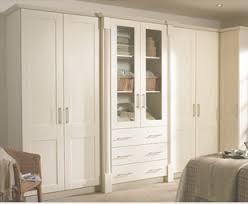 Bedroom Wardrobe Doors Designs Replacement Bedroom Wardrobe Door Designs By Homestyle