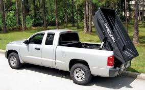 accessories for a ford ranger product spotlight dump pro for ford ranger chevy colorado or