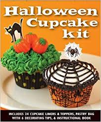 halloween cupcake kit juan arache with mara conlon david cole