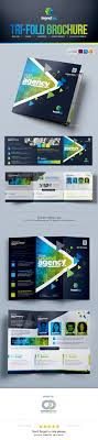 2 fold brochure template the 25 best tri fold brochure ideas on tri fold
