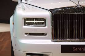 roll royce phantom 2016 white white rolls royce phantom wedding car hire leicestershire