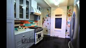 wallpaper for kitchen backsplash simple kitchen wallpaper interior design