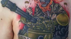 vet tattoos veteran ink part 5