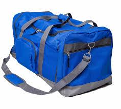 Esszimmerst Le Ricardo Sporttasche Reisetasche Blau Online Shop Gonser