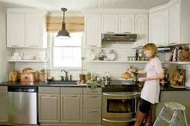 ceiling high kitchen cabinets if you give a new appliances she s going to want a kitchen