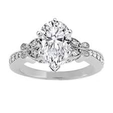 vintage engagement rings nyc butterfly engagement rings from mdc diamonds nyc