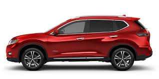2017 5 nissan rogue versions u0026 specs nissan usa